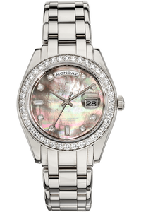 Day-Date Special Edition Platinum Automatic