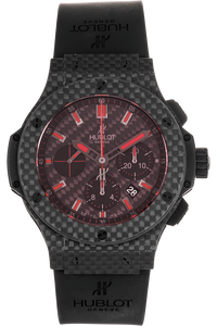 Big Bang Red Magic Chronograph Carbon Fiber Automatic