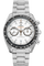 Speedmaster Racing Master Chronometer  Stainless Steel Automatic