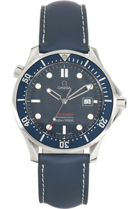 Seamaster Professional  Stainless Steel Quartz