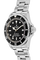 Sea Dweller Circa 1987 Stainless Steel Automatic