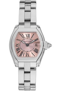 Roadster Pink Ribbon Breast Cancer Awareness LE Stainless Steel Quartz