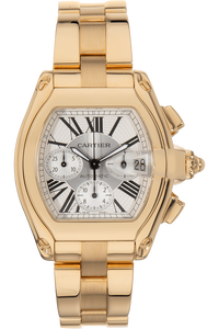 Roadster Chronograph Yellow Gold Automatic