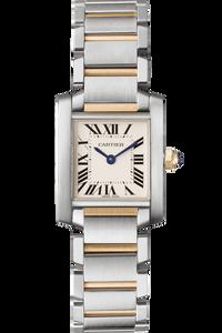 Tank Française de Cartier Watch, Small
