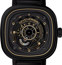 Sevenfriday P2/02 Watch