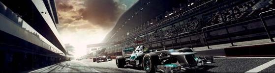 IWC Ambassador: Mercedes AMG Petronas Formula One Team