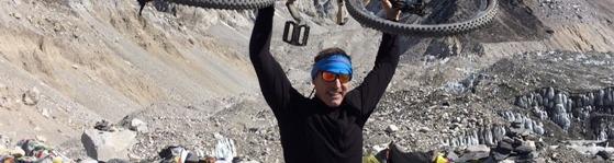 Alpina Ambassador: Patrick Sweeney