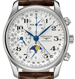 new product 13f13 0ebb1 Longines Watches - Authorized Retailer - Tourneau