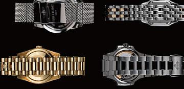 Straps & Bracelets