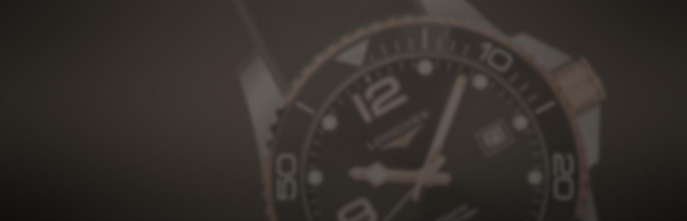 Tourneau is an Authorized Longines Watch Retailer.