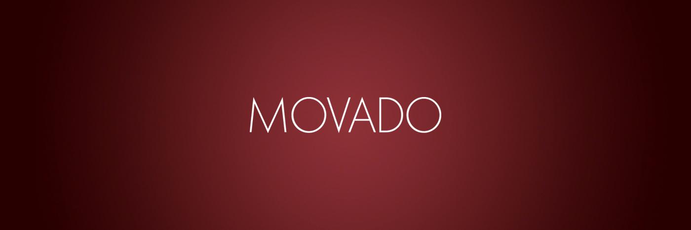 Movado Watch Brand