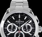 Alpina Alpiner Collection