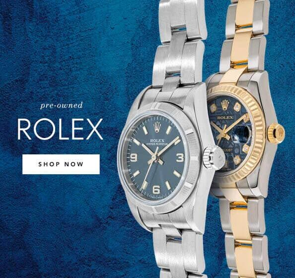 Pre-Owned Rolex