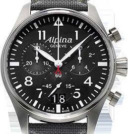 Alpina Watch Image