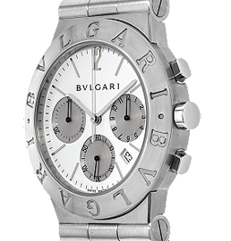 Certified Pre-Owned Bulgari Watch