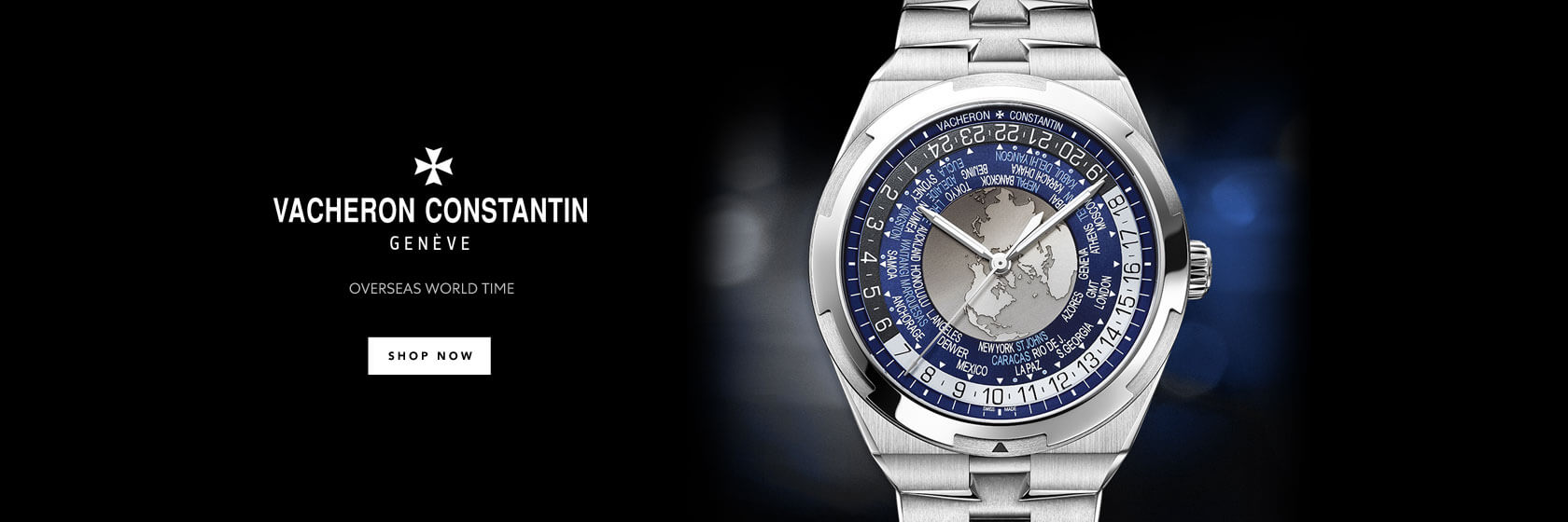 Shop Vacheron Connstantin