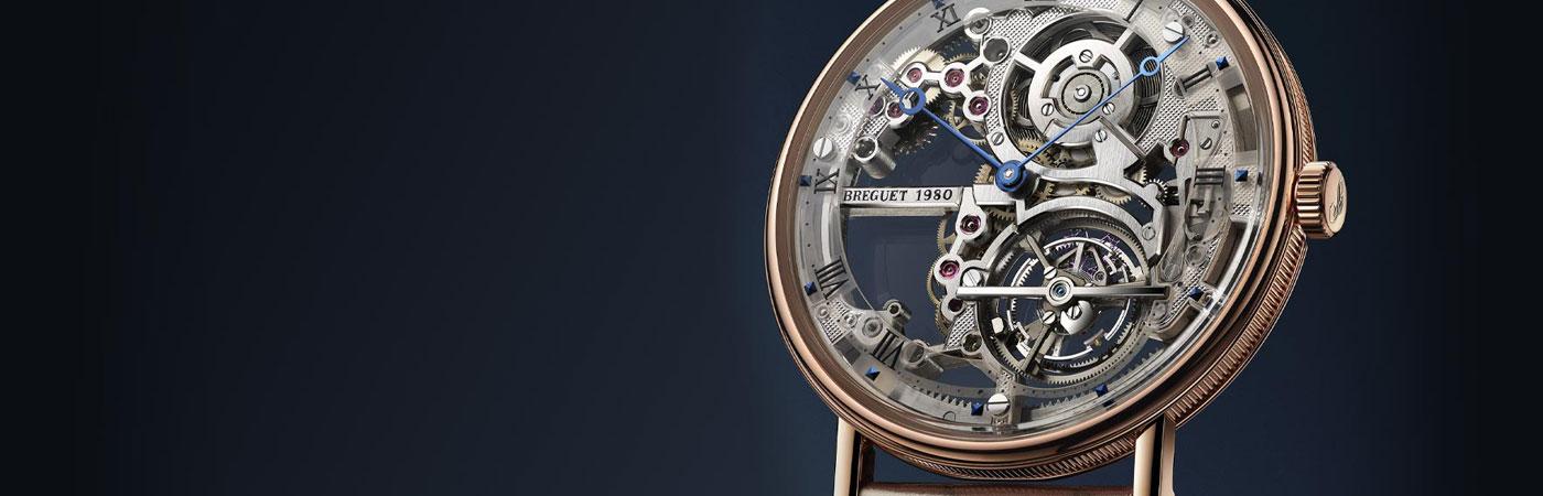 Breguet Watch Image