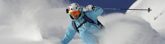Alpina Ambassador: Aurelien Ducroz