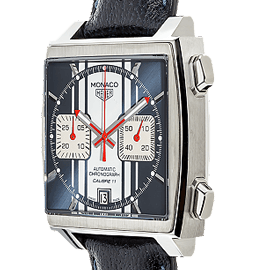 Certified Pre-Owned TAG Heuer Monaco Watch
