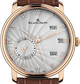 Blancpain Watch