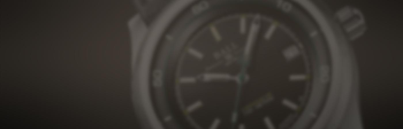 Ball Watches at Tourneau.com