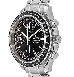 Certified Pre-Owned Omega Speedmaster Watch