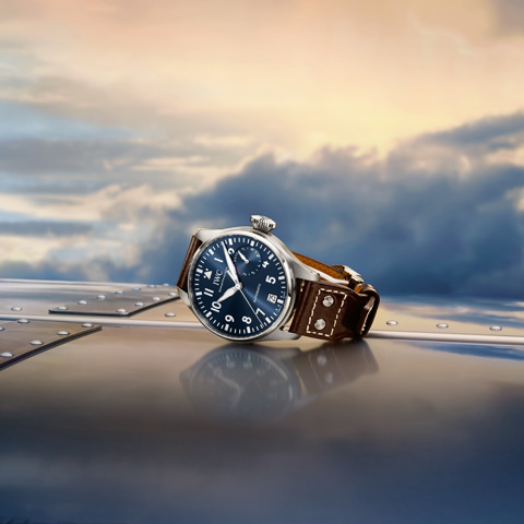 IWC Pilot's Watch: The Story of IWC