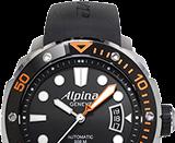 Alpina Seastrong Collection