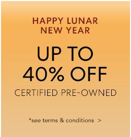 Lunar New Year Promotion