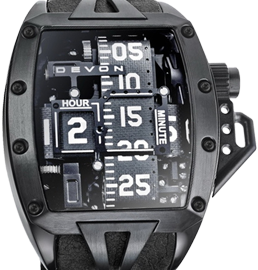 Devon Watch