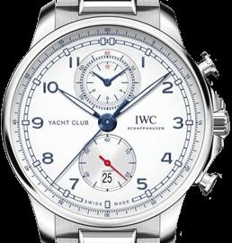 IWC Schaffhausen Watches