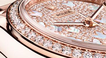 Rolex Festive Selection 2018