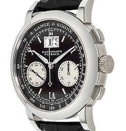 A.Lange & Sohne Datograph Flyback Manual Watch
