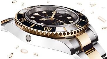 Rolex 2019 Festive Selection