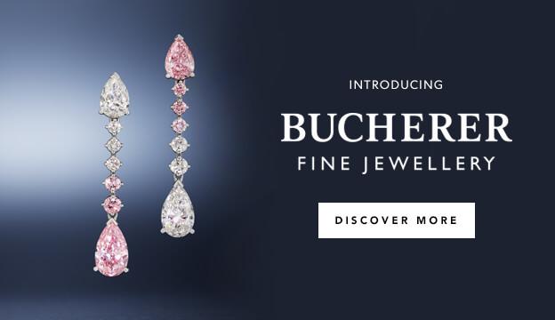 Explore Bucherer Fine Jewellery