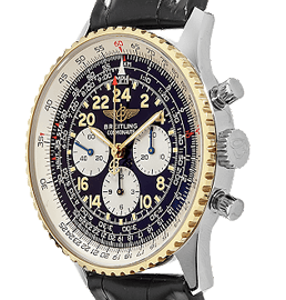 Certified Pre-Owned Breitling Bentley Watch