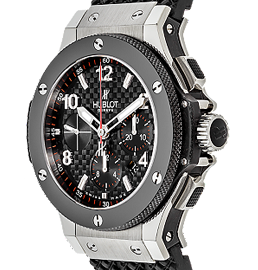 Certified Pre-Owned Hublot Watch