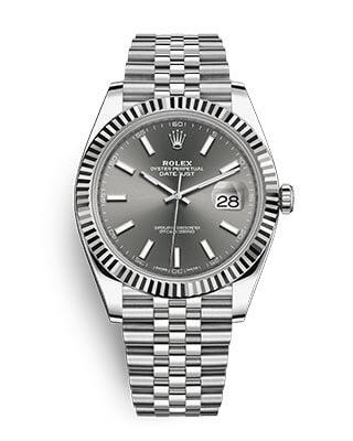 f712a9c0da6 Rolex Watches - Authorized Retailer - Tourneau