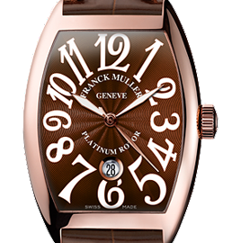 Franck Muller Cintree Curvex Watch