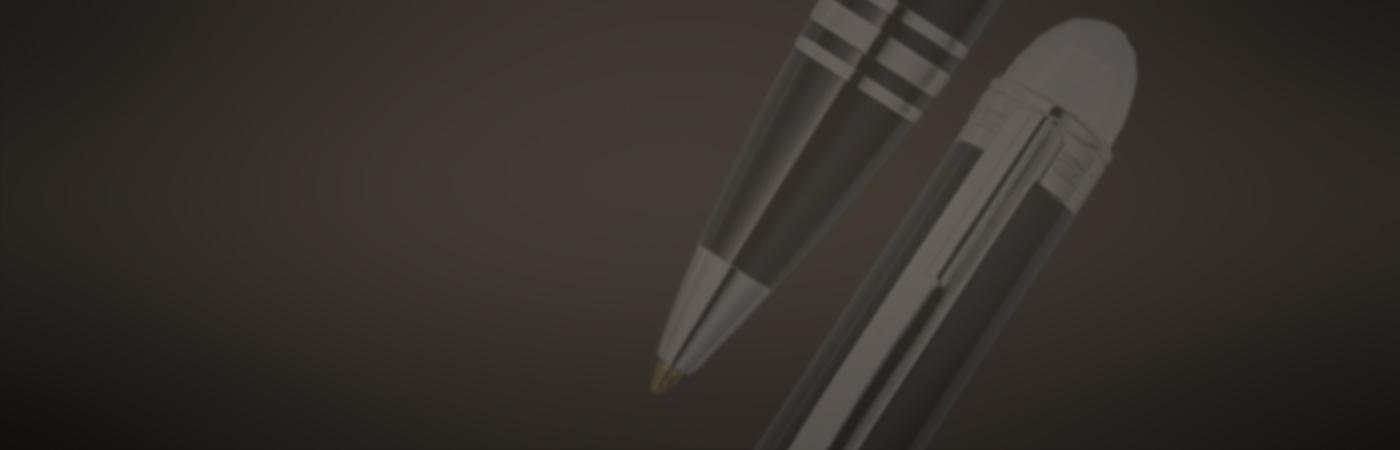 Montblanc Pens