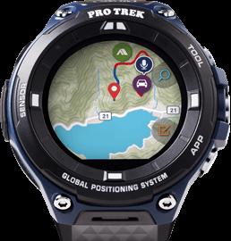 Protrek Watch