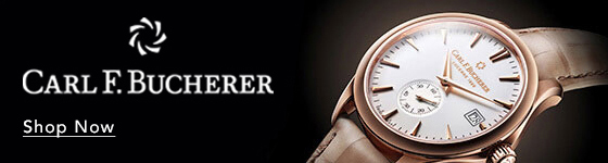 Shop Carl F. Bucherer Watches