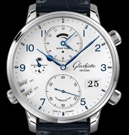 Glashutte Original Watch