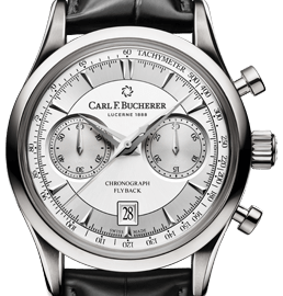 Carl F. Bucherer Patravi Watch