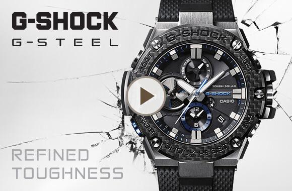 GShock Video