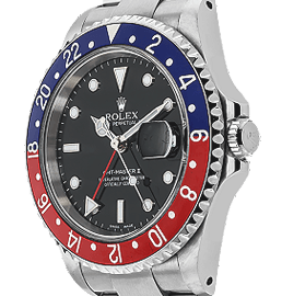 Pre-Owned Rolex GMT-Master II Watch
