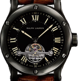 Ralph Lauren Watch