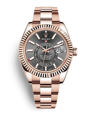 d9339d75a9e Rolex Watches - Authorized Retailer - Tourneau