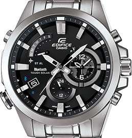 Edifice Watch