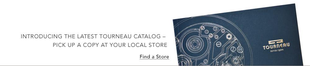 Tourneau Store Locations